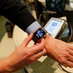 「手腕解鎖」 Apple Watch新專利