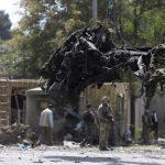 自己爆料… 川普差點與神學士領袖、阿富汗總統密談