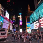 紐約警佯裝遊客 時報廣場逮「唱片騙徒」