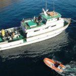 南加潛水船34死慘劇 船公司遭封鎖取證