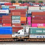 貿易戰壓力大 中國出口由紅翻黑 全球順差上月暴減百億