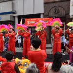 「花燈大遊行文化節」 展40年來中美交流照片