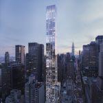曼哈頓新豪華摩天康斗大樓THE CENTRALE