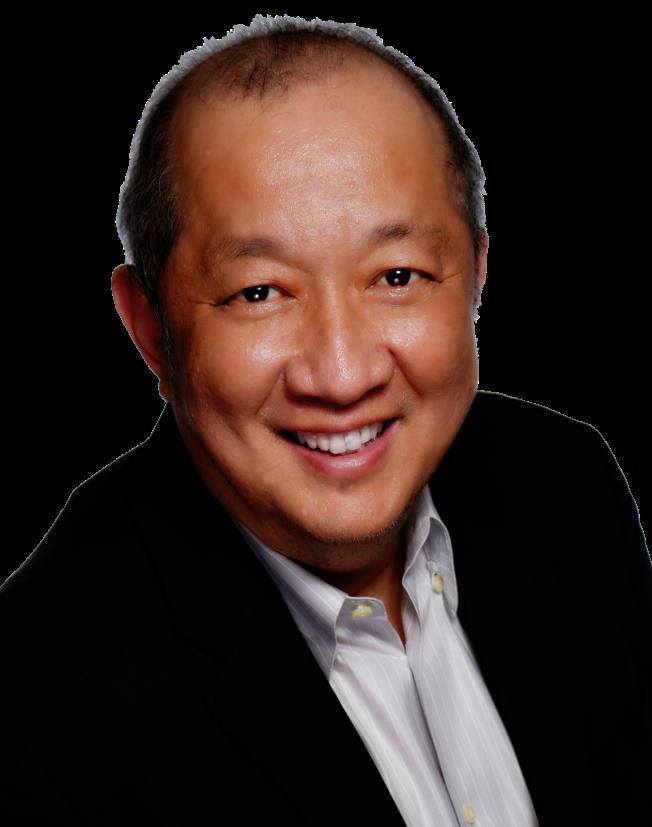 泛宇集團公司創辦人CEO Philip Hu胡總裁。
