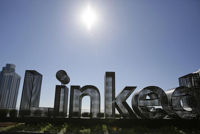 臉書、Snap、微軟的LinkedIn和Pinterest都依賴類似的安全措施登入帳號。(美聯社)