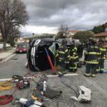 新州8月死亡車禍 同比增加逾五成