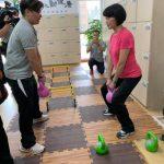 身體變差是因為老了? 你需要的是運動!