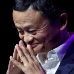 中國商界大佬們眼中的馬雲…
