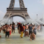 最高溫46℃!法國夏季2波熱浪 估計約1500人喪生