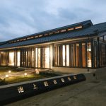 池上60年穀倉改造藝術館 奪下建築首獎