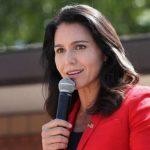 夏威夷聯邦眾議員蓋芭 擬續角逐民主黨總統候選人