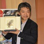 是枝裕和 獲釜山影展最佳亞洲電影人獎