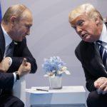 CNN:川普頻洩情報 潛伏俄頭號間諜被迫撤離