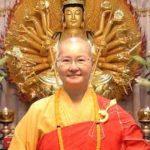 台灣寬如法師9月訪紐約宣揚佛法