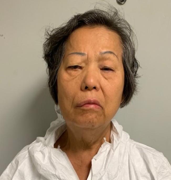 圖為73歲兇嫌吳春永。(喬治王子郡警方提供)