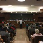 阿市擬限制市議會發言時間 遭全票否決