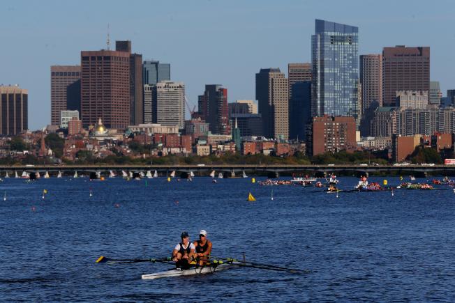 波士頓是美國就業成長最快的城市,部分原因是受益於多元勞動力市場。(Getty Images)