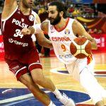 世界杯男籃╱魯比歐紀錄夜 西班牙強勢晉四強