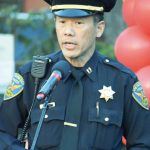 金山再傳非裔毆搶華裔案件