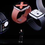 提醒噪音、經期 Apple Watch Series 5主打健康功能
