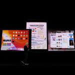 第7代iPad螢幕變大 玩遊戲、看電影更順手