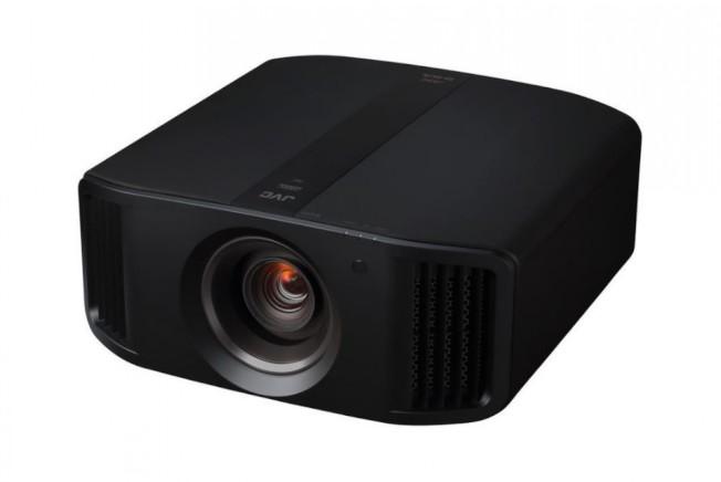 JVC DLA-N5 4K投影儀是許多家庭影院的首選之一。(JVA官方圖片)