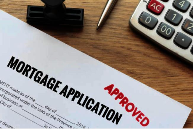 專家預測,如果美聯準會降息預期不變,房屋貸款利率還將下降。(Getty Images)