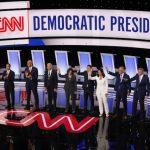民主黨參選人普遍籲立法 要限制總統權力