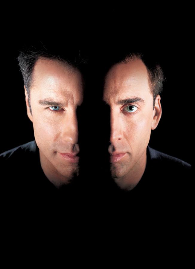 吳宇森執導的動作經典《變臉》(圖),傳將重啟拍攝。(取材自豆瓣電影)