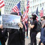 全球逾400學者聯署 促美通過香港民主法案