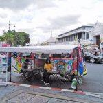 開到哪問哪!泰國觀光局移動式服務車 旅遊諮詢隨時通