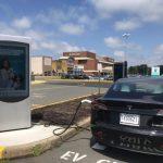 新州擬立法增電動車充電站