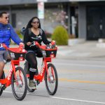 全美最適合電單車城市 紐約第6名