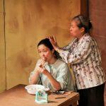 四海劇社新劇周末上演 講「生與死、施與受」跨時代故事
