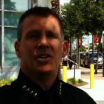 靶場訓練出意外 橘郡警員槍傷自己