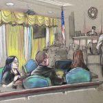 華女闖海湖莊園被定罪 最高可判6年徒刑