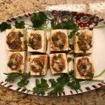 料理功夫|美味的百花釀豆腐