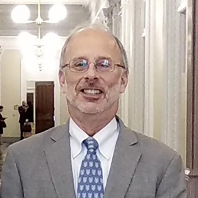 波頓去職後,川普命古柏曼暫代國家安全顧問一職。(取自推特)