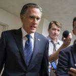 波頓去職 共和黨人惋惜…麥康諾稱讚他 羅穆尼憂心