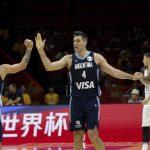 世界杯男籃╱世界杯「五朝元老」說到做到!史柯拉帶阿根廷晉4強