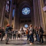 紐約建築開放周10月登場!揭300地點神秘面紗