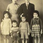 《老照片說故事》岳父岳母