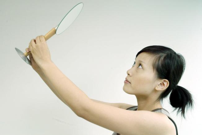 近年來,愈來愈多的華人對醫學美容表示出了濃厚的興趣;圖非當事人。(記者蘇健忠/攝影)
