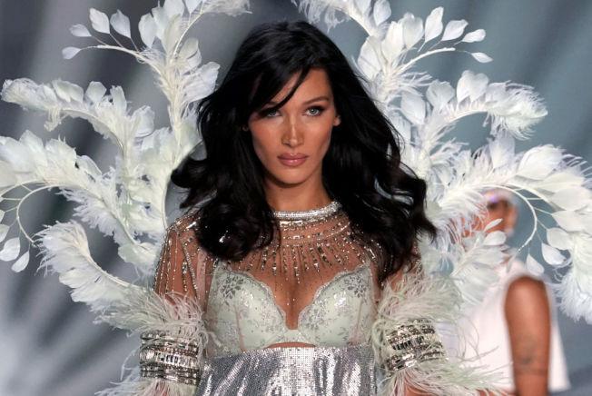 某些女性希望透過隆乳手術,擁有像模特兒一樣的豐滿上圍。(Getty Images)