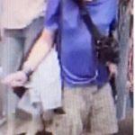 下城商店持刀威脅店員 男劫匪被通緝