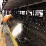 通勤客調查報告 最盼MTA解決地鐵太慢