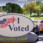 橙縣將啟用無限制投票中心