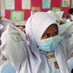 印尼霾害加劇波及大馬 掀外交戰