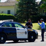 夫妻失和無徵兆 劫持案震驚鄰居