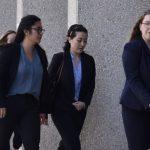 希爾斯堡富家女被控謀殺案 續延至下周開庭